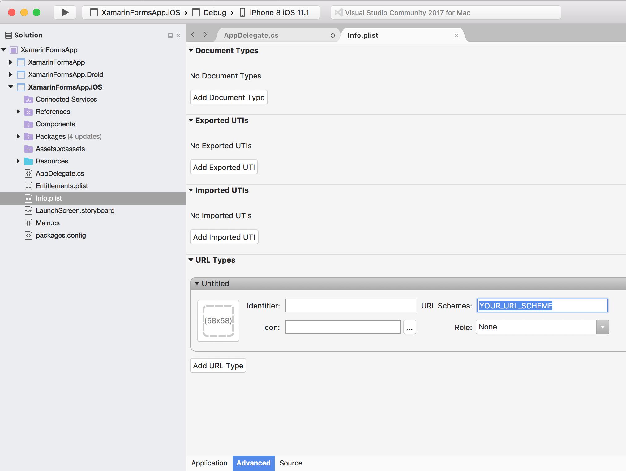 iOS Xamarin - Full Installation Guide
